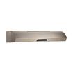 Broan - EVOLUTION QP230SS Under Cabinet Vent Hood - Stainless Steel