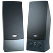 Cyber Acoustics - CA-2016WB Computer Speaker System - Black