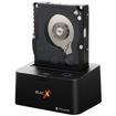 Thermaltake - BlacX Drive Enclosure External