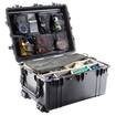 Pelican - 1630 Transport Case - Black