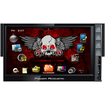 "Power Acoustik - 7"" Automobile Audio/Video GPS Navigation System with Bluetooth"