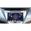 "Power Acoustik - 8"" Automobile Audio/Video GPS Navigation System with Bluetooth"