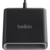 Belkin - USB Smart Card/CAC Reader