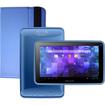 "Visual Land - Wifi Tablet PC w/ Case ARM Cortex A8 1.2GHz Processor 512MB RAM 8GB Storage 7"" Display Android 4.1 - Sky Blue"