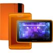 "Visual Land - Prestige 7G 8 GB Tablet - 7"" - Wireless LAN - ARM Cortex A8 1.20 GHz - Orange"