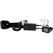 Clarity - W6B Amplified Handset - Black