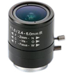 Axis - 2.40 mm - 6 mm f/1.6 Zoom Lens for CS Mount