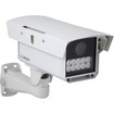 Bosch - DINION capture Cable Surveillance Camera - White - White