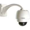 Bosch - AutoDome Indoor/Outdoor Cable Network Camera - White
