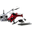 Odyssey - Dragon Fly RC Gyro Helicopter - Red - Red