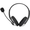 iMicro - SP-IM168MV Leather Headset with Microphone