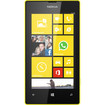 Nokia - Lumia 520 Unlocked Smartphone - Yellow