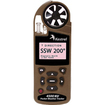 Kestrel - 4500 Pocket Weather Meter with HORUS Ballistics Software - Desert Tan Night Vision