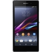 Sony - Xperia Z1 Cell Phone - Unlocked - Black