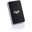 C2G - IEEE 802.11n - WiMedia Adapter for Notebook/Smartphone/Smart TV - Black - Black