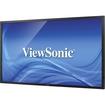 "Viewsonic - 55"" Narrow Bezel Commercial LED Display - Multi"