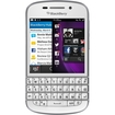 BlackBerry - Q10 Unlocked GSM SmartPhone - White