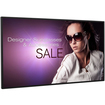 "Planar - 46"" Commercial LCD Display - Black"