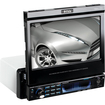 "Boss - Car DVD Player - 7"" Touchscreen LCD - 320 W RMS - Single DIN"