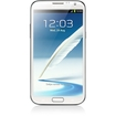 Samsung - N7100 Galaxy Note II Cell Phone - Unlocked - White Marble