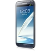Samsung - N7100 Galaxy Note II Cell Phone - Unlocked - Titanium Gray