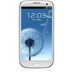 Samsung - I9305 Galaxy S III 16GB Unlocked GSM SmartPhone - White