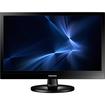 "Samsung - 27"" LCD Monitor - High Glossy Black"