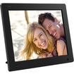 NIX - Digital Photo Frame with Motion Sensor & 4GB Memory