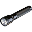 Streamlight - Stinger XT w/120V AC/12V DC 2 Holders (NiCd) - Black - Black