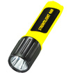 Streamlight - 4AA ProPolymer Lux DIV 1 Alkaline Battery-Powered Flashlight - Yellow