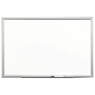 3M - Premium Porcelain Dry Erase Board - White Deal
