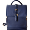 Isaac Mizrahi - Carrying Case (Backpack) for Camera, Smartphone, Tablet - Blue
