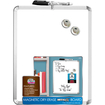 The Board Dudes - Magnetic Dry Erase MetaliX Board