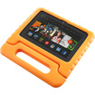 "i-Blason - ArmorBox Kido Series for Kindle Fire HDX 7"" Tablet Convertible Stand Cover Case Kids Friendly - Orange"