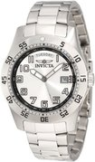 Invicta - Invicta Men's 5249S Pro Diver Stainless Steel Silver Dial Watch