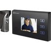 "Swann - Doorphone Video Intercom with 3.5"" Monitor - Black"