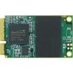 Mushkin - MKNSSDAT240GB-DX Atlas Deluxe mSATA 240GB Solid State Drive - Black