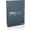 W6F-00063 Office for Mac Home and Business 2011 - 1 User Promo Code
