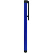 Precision Touch - Slim Stylus Compatible with iPhone 1 3G 4 4S 5 5S 5C, iPad (All Models), iPod Touch(All Models) - Blue - Blue
