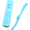 Game XP - Remote & Nunchuck Controller for Nintendo Wii Light
