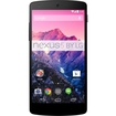 LG - Nexus 5 16GB Unlocked GSM Android Cell Phone - Black
