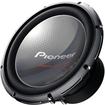 "Pioneer - Champion Series PRO 12"" 4-Ohm Subwoofer - Black"