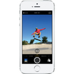 Apple® - Refurbished - iPhone® 5s (Latest Model) - 32GB (Sprint) - Silver
