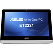 "Asus - 21.5"" Touchscreen All-in-One Computer - 4 GB Memory - 1 TB Hard Drive"