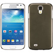 Insten - Phone Back Protector Case for Samsung Galaxy S4 I337/L720/M919/I545/R970/I9505/I9500 - Champagne Gold