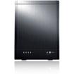 Sans Digital - TowerRAID TR4U+B - 4 Bay SATA to USB 3.0 JBOD Enclosure (Black) - Black