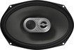 "Infinity - Reference X Series 6"" x 9"" 3-Way Car Speakers with Polypropylene Cones (Pair)"