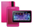 Visual Land - Prestige Pro 7D 7 inch Tablet with 8GB Memory - Magenta