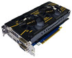PNY - GeForce GTX 760 2GB GDDR5 PCI Express 3.0 Graphics Card - Black