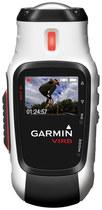 Garmin - VIRB Elite HD Flash Memory Action Camera - Black